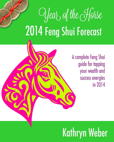 Feng Shui Forecast 2014